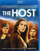 The Host [Region 1] [Blu-ray]