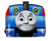 Official Thomas The Tank Engine Ride The Rails Wallet Coin Purse Bag Back To School
