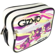 RETRO STYLE GREMLINS GIZMO, CLASSIC SHAPE WASH BAG, TRAVEL, BATHROOM GOODS