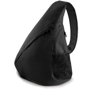 Bag Base Men's Shoulder Bag black black