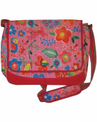 Oilily Men's Oilily-2202-3604-1 Top-Handle Bag pink PINK 1