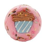 Bath Bomb/Creamer by Bomb Cosmetics - Cute As Cupcakes
