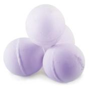 TWO Clary Sage & Juniper Aromatherapy Bath Bombs