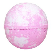 Ancient Wisdom Raspberry & Black Pepper Shea Butter Bath Bomb 180g+