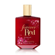 Bath Body Works Forever Red 300ml Shower Gel
