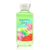 Bath Body Works Beautiful Day 300ml Shower Gel