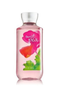 (Pack of 2) Bath & Body Works Signature Collection SWEET PEA 295ml.