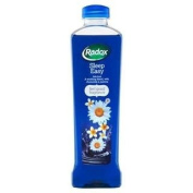 Radox Sleep Easy Bath Soak with Chamomile & Jasmine 500ML