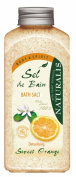 Naturalis Body & Spirit 1000g Sweet Orange Detoxifying Bath Salt