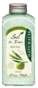 Naturalis Body & Spirit 1000g Olive Milk Softening Bath Salt