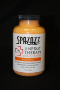 Spazazz Aromatherapy Spa and Bath Crystals RX - 562g Energy Therapy