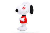 Snoopy Love Shower / Bath Gel with 3D Figurine 200 ml