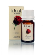 Khadi Rose Oil Essential Oil 15ml / 0.5 oz.