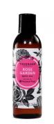 Tisserand Inspired by National Trust Rose Garden Bath Oil 100 ml