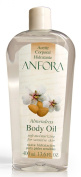 Instituto Espanol Anfora Almond Body Oil