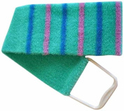 MAGIT Synthetic Bath Strap 6 Stripes