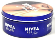 250 ml Nivea cream in the can, free of preservatives