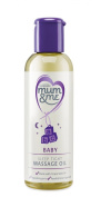 Cusson's Mum and Me Baby Sleep Tight Massage Oil 100ml