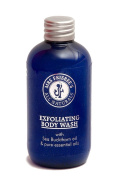 Exfoliating Body Wash with Sea Buckthorn Oil, Juniper Berry & Grapefruit 100ml