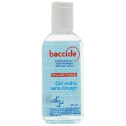 Baccide Alcoholic Hand Sanitiser Gel 75 ml