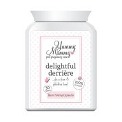 YUMMY MUMMY AFTER BIRTH BUTT TONE TABLET GET A GREAT BUM NO NEED TO SQUAT!