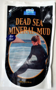 AUTHENTIC DEAD SEA MUD 100% NATURAL 600g 620ml Mask Anti Ageing Acne Face Body Spa