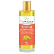 Natessance Arnica Massage Muscle Relieving Massage And Soothing 100ml