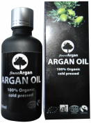 finestArgan Organic Argan Oil 50 ml