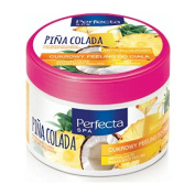 Dax Cosmetics Perfecta SPA Smoothing And Anticellulite Sugar Body Peeling PINA COLADA