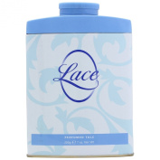 Lace by Taylor of London Yardley Perfumed Talc 200g