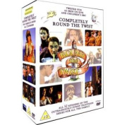 Round the Twist [Region 4]