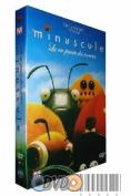 Minuscule: Collector's Edition (Season 1 [Region 4]
