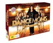 Dance Moms [Region 4]