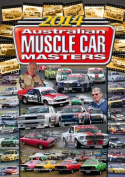 Highlights of the 2014 Australian Muscle Car Masters [Region 4]
