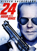 17 Movies Featuring Kiefer Sutherland [Region 1]