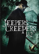 Jeepers Creepers/Jeepers Creepers 2 [Regions 1,4]