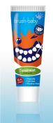 Brush-Baby Children's Spearmint toothpaste 6+ years