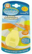 Griptight Baby Nasal Aspirator BPA FREE