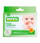 Benny® nasal aspirator