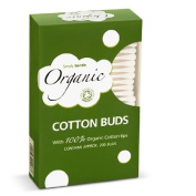 Simply Gentle Organic Cotton BULK BUY pack of 10
