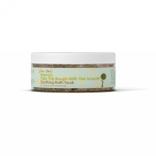 Mama's Organic Take the Rough Bath Soak