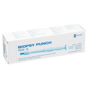BIOPSY Punch 4 mm Pack of 10