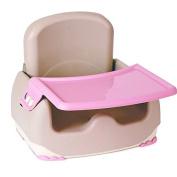 Kids Kit King Booster Seat *ROSE*