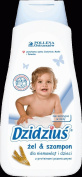 DZIDZIUS / BABY - Shampoo and shower gel for babies - 500ml