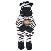 Hot Water Bottles With African Animal Style Covers, Zebra