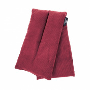 Aroma Home Burgundy Microwaveable Body Wrap