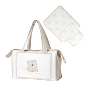 Piccolandy 1242074078200 Baby Changing Bag and Mat