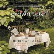 The Grown Ups [Audio]