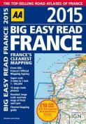 2015 Big Easy Read France