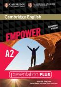 Cambridge English Empower Elementary Presentation Plus DVD-ROM